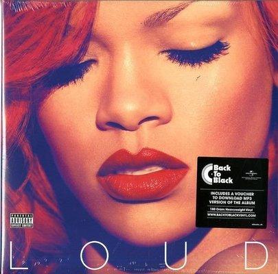 Rihanna Loud (2 LP)