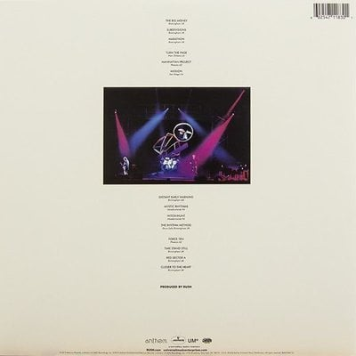 Rush A Show Of Hands (2 LP)