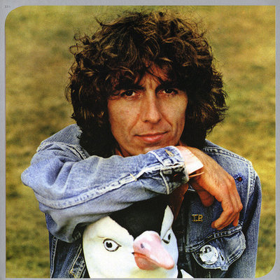 George Harrison Thirty Three & 1/3 (Vinyl LP)