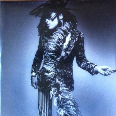 Lenny Kravitz Mama Said (2 LP)