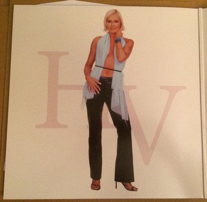 Helena Vondráčková Vodopád (Vinyl LP)
