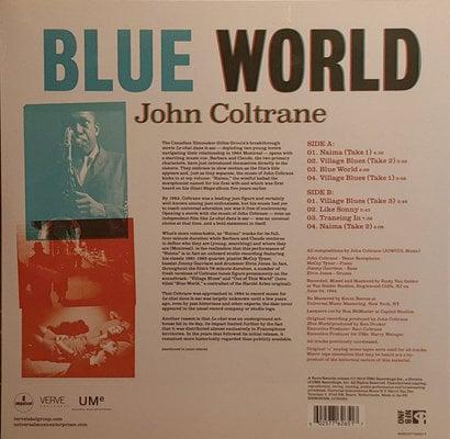 John Coltrane Blue World (Vinyl LP)