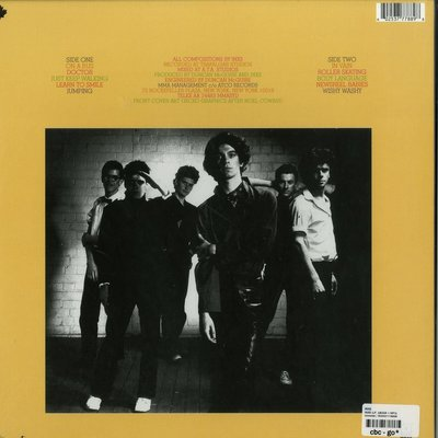 INXS Inxs (Vinyl LP)