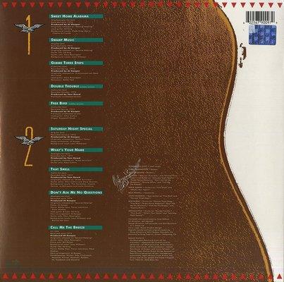 Lynyrd Skynyrd Skynyrd's Innyrds (Vinyl LP)