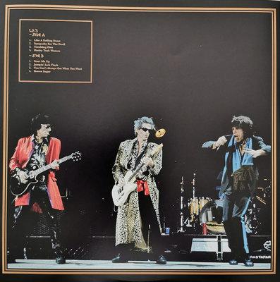 The Rolling Stones Bridges To Bremen (3 LP)