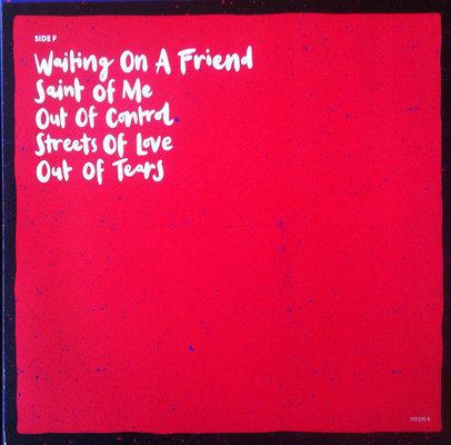 The Rolling Stones Honk (3 LP)