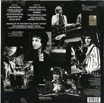Tom Petty Hard Promises (Vinyl LP)