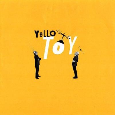Yello Toy (2 LP)