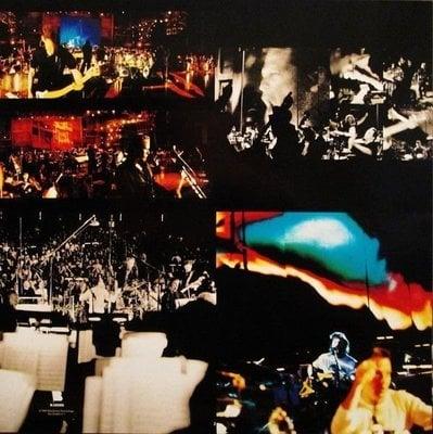 Metallica S&M (3 LP)