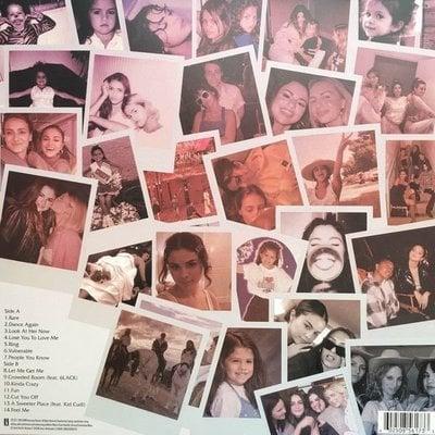Selena Gomez Rare (Vinyl LP)