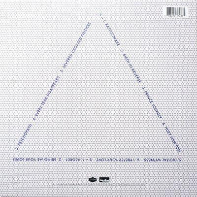 St. Vincent St. Vincent (Vinyl LP)