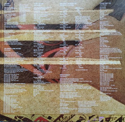 Stevie Wonder Fulfillingness' First (Vinyl LP)