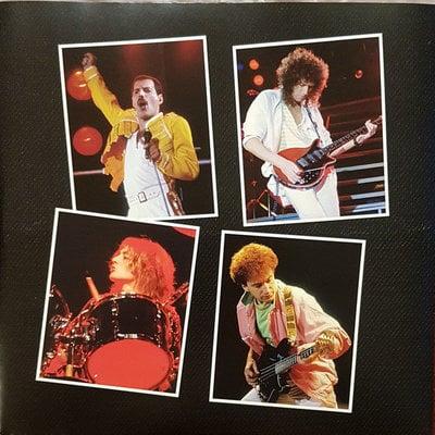 Queen Bohemian Rhapsody (OST) (2 LP)