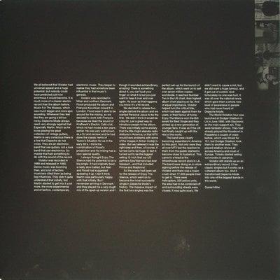 Depeche Mode Violator (Vinyl LP)