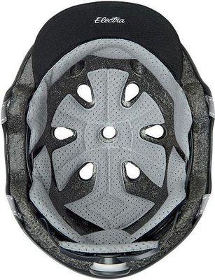 Electra Helmet Graphite Reflective L