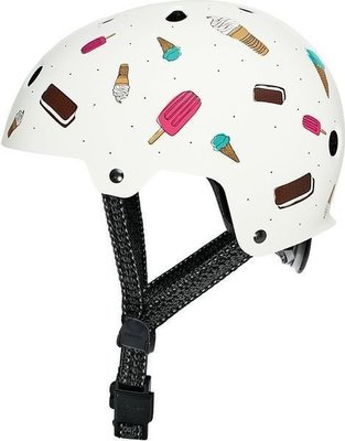 Electra Helmet Soft Serve S