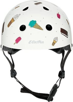 Electra Helmet Soft Serve M