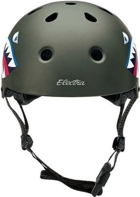 Electra Helmet Tigershark S