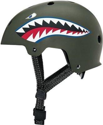 Electra Helmet Tigershark M