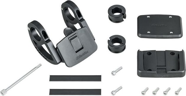 Electra Quick Release Bracket