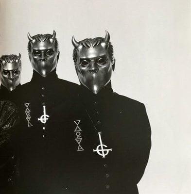 Ghost Meliora (Vinyl LP)