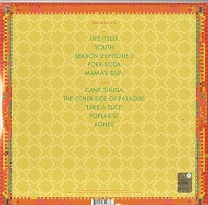 Glass Animals How To Be A Human Being (Vinyl LP)