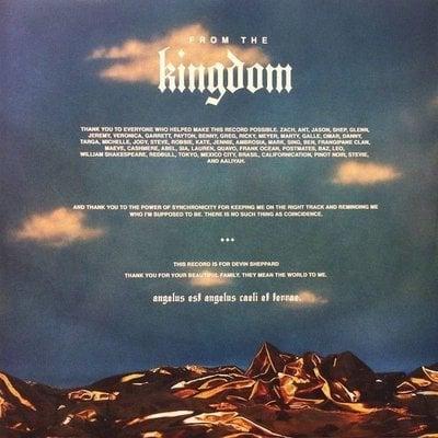 Halsey Hopeless Fountain Kingdom (Vinyl LP)
