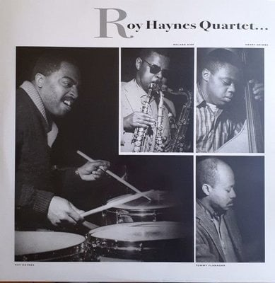 Roy Haynes Out Of The Afternoon (Vinyl LP)
