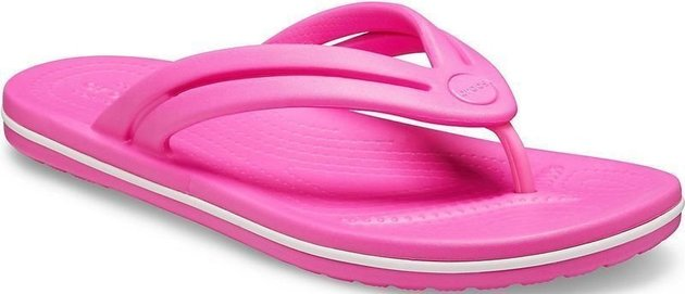 Crocs Crocband Flip Electric Pink 34-35