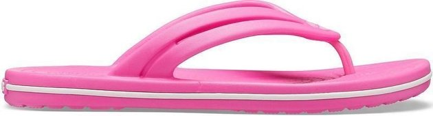 Crocs Crocband Flip Electric Pink 36-37