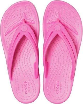 Crocs Crocband Flip Electric Pink 39-40