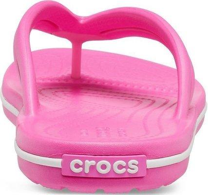 Crocs Crocband Flip Electric Pink 41-42