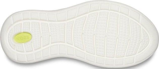 Crocs Kids' LiteRide Pacer Bright Cobalt/Citrus 33-34
