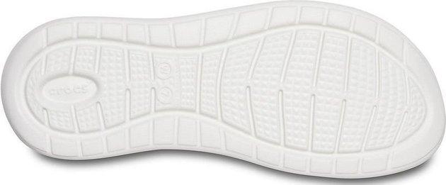 Crocs Women's LiteRide Stretch Sandal Neo Mint/Almost White 36-37