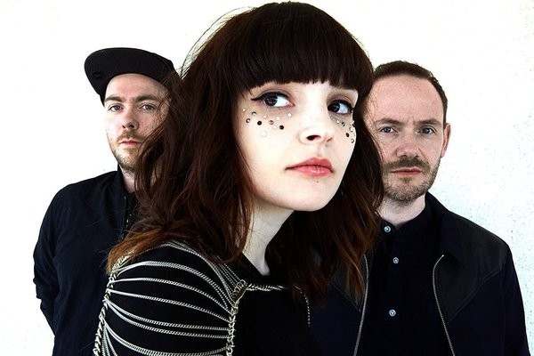 Chvrches Every Open Eye (Vinyl LP)