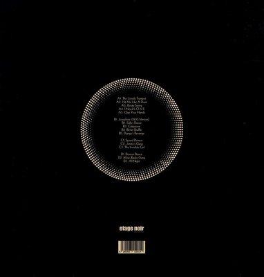 Parov Stelar Live @ Pukkelpop (2 LP + DVD)