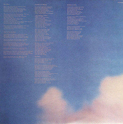 Dire Straits Brothers In Arms (LP) Audiophile Quality