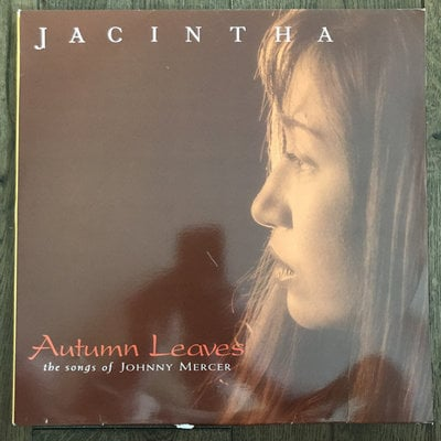 Jacintha Autumn Leaves - The Songs Of Johnny Mercer (2 LP)