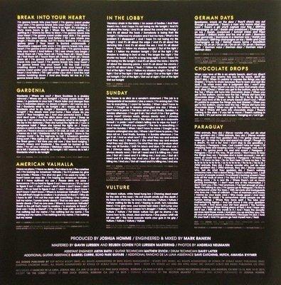 Iggy Pop Post Pop Depression (Vinyl LP)