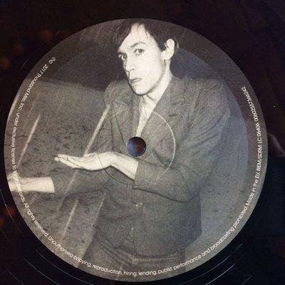 Iggy Pop The Idiot (Vinyl LP)