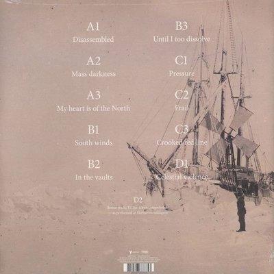 Ihsahn Arktis. (2 LP)