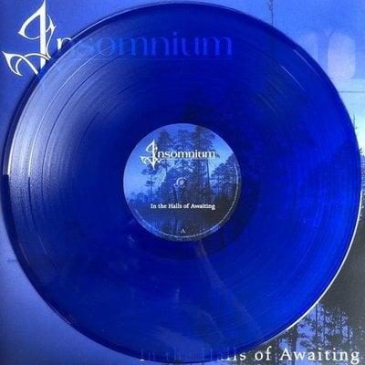 Insomnium In The Halls Of Awaiting (2 LP)
