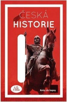 Albi Kvízy do kapsy - Česká historie