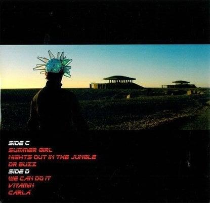 Jamiroquai Automaton (2 LP)