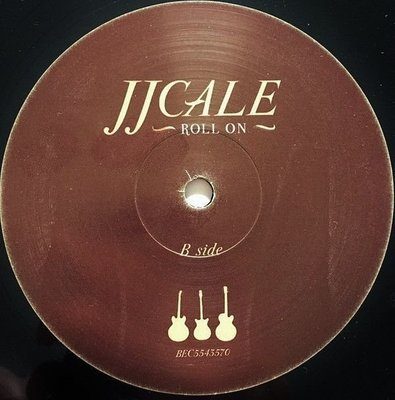 JJ Cale Roll On (Vinyl LP)
