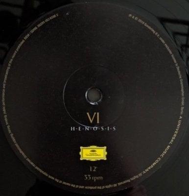Joep Beving Henosis (3 LP)