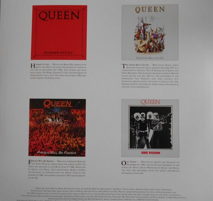 Queen Greatest Hits 2 (Remastered) (2 LP)