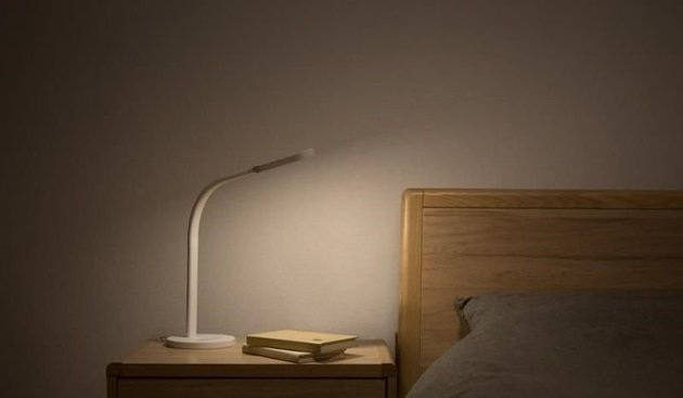 Yeelight Rechargable Portable LED lamp