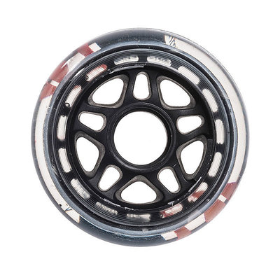 Rollerblade Wheels 80/82A 8 pcs