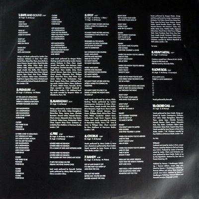 Justice Woman (2 LP + 1 CD)